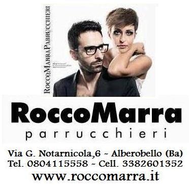 ROCCO MARRA PARRUCCHIERI