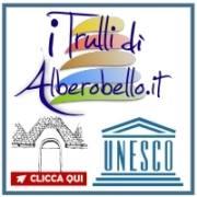 I Trulli di Alberobello (portale web)