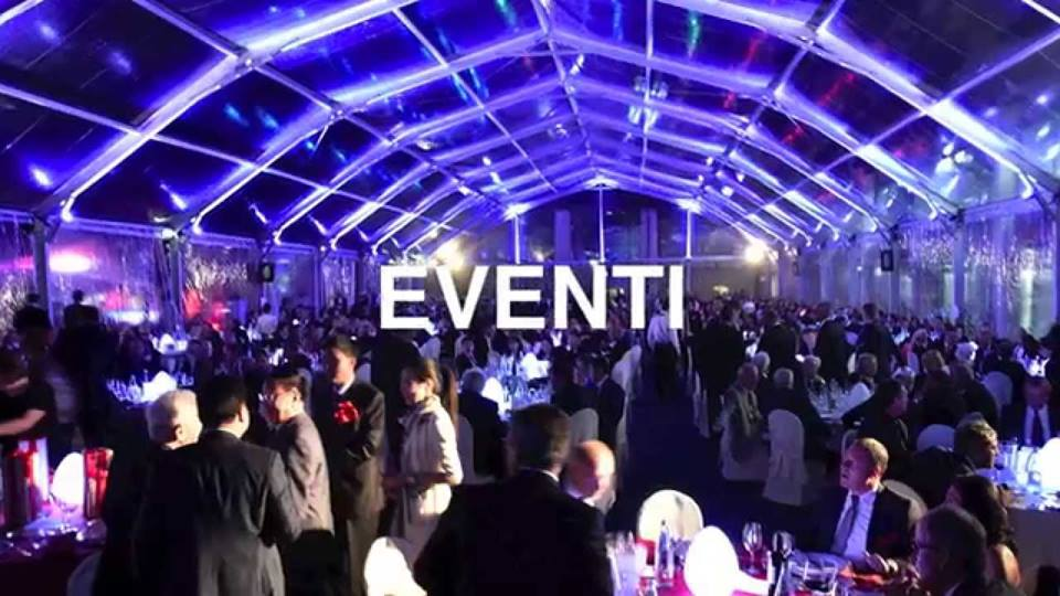 Pino Eventi Management ESCAPE='HTML'