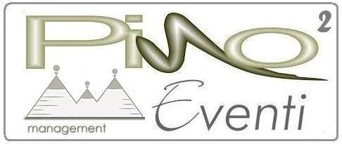 Logo Pino Eventi Management